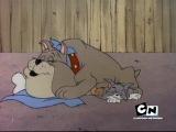 Шоу Тома и Джерри (1975). Выпуск №4