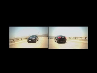 Armenchik & Snoop Dogg - Hents hima (������ ��-�� BMW X6 ��������)